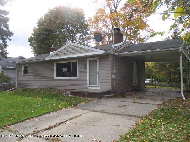 685 John R Street, East Lansing, MI 48823 (MLS #242344) :: Real Home Pros