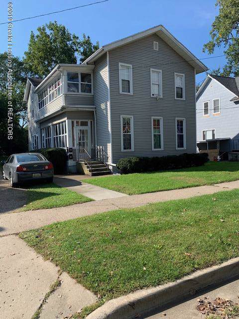 315 W Trail Street, Jackson, MI 49201 (MLS #242390) :: Real Home Pros