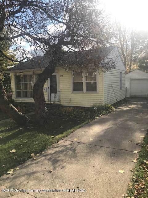 232 E Gier Street, Lansing, MI 48906 (MLS #242416) :: Real Home Pros