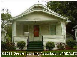 2013 S Pennsylvania, Lansing, MI 48910 (MLS #243073) :: Real Home Pros