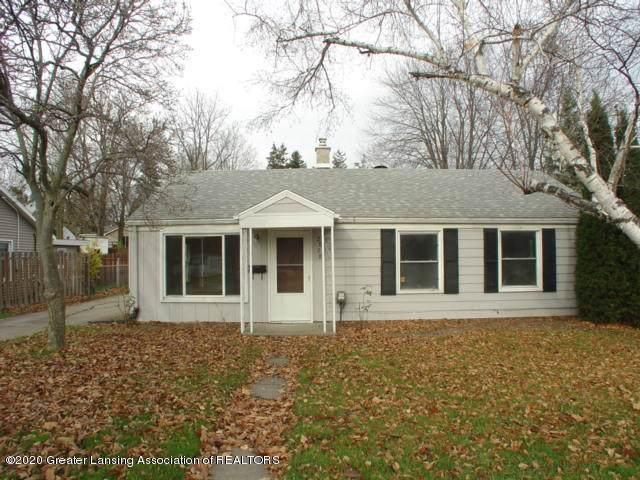 2828 Risley Drive, Lansing, MI 48917 (MLS #243315) :: Real Home Pros