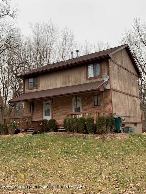 1831/1833 Hoyt Avenue, Lansing, MI 48910 (MLS #243533) :: Real Home Pros