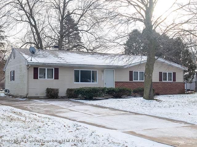 4219 Arlene Drive, Lansing, MI 48917 (MLS #243597) :: Real Home Pros