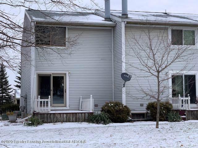806 Randy Lane #44, St. Johns, MI 48879 (MLS #243628) :: Real Home Pros