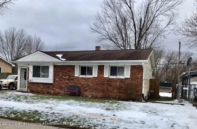 4000 Hillborn Lane, Lansing, MI 48911 (MLS #243810) :: Real Home Pros