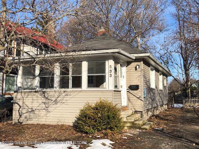 533 Florence Street, Lansing, MI 48910 (MLS #243933) :: Real Home Pros