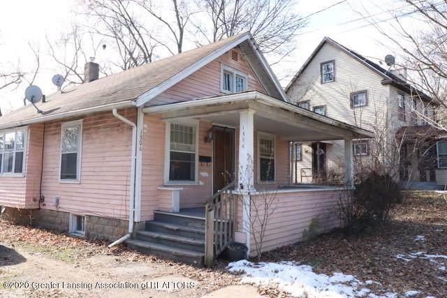 1506 E Oakland Avenue, Lansing, MI 48906 (MLS #244105) :: Real Home Pros
