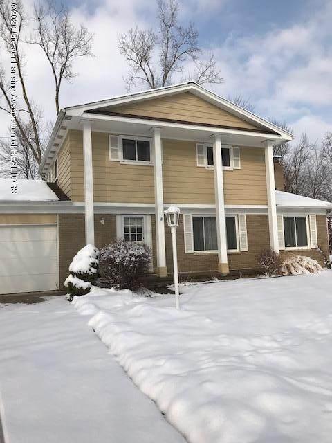 834 Tarleton Avenue, East Lansing, MI 48823 (MLS #244115) :: Real Home Pros
