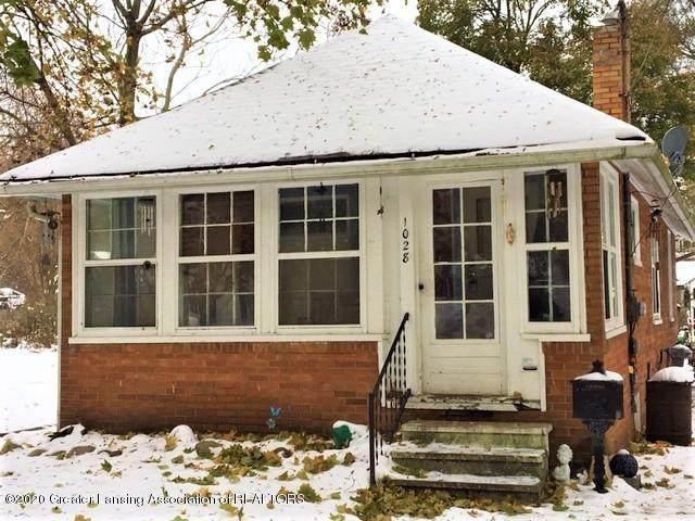 1028 Mccullough Street, Lansing, MI 48912 (MLS #244192) :: Real Home Pros
