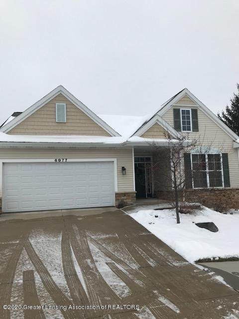 6977 Abbey Lane #85, Grand Ledge, MI 48837 (MLS #244474) :: Real Home Pros