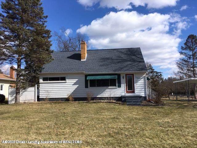 2237 E Libbie Drive, Lansing, MI 48917 (MLS #244661) :: Real Home Pros