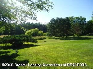 0 N Hartel Road, Potterville, MI 48876 (MLS #244664) :: Real Home Pros
