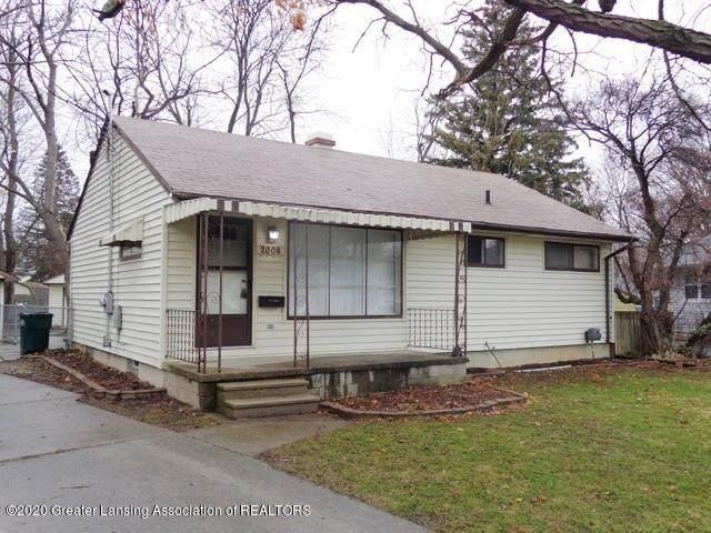 2006 Carvel Court, Lansing, MI 48910 (MLS #244669) :: Real Home Pros