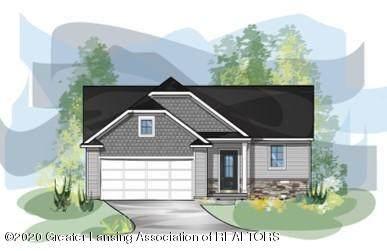 1549 Lytell Johnes Path #86, Williamston, MI 48895 (MLS #244698) :: Real Home Pros