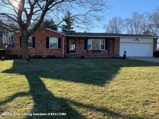 9090 Meadowland, Grand Blanc, MI 48439 (MLS #244814) :: Real Home Pros