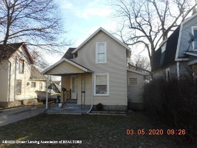 211 & 213 Jones Street, Lansing, MI 48912 (MLS #245005) :: Real Home Pros