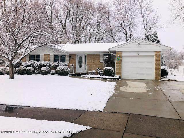 1981 Rutgers, East Lansing, MI 48823 (MLS #245087) :: Real Home Pros