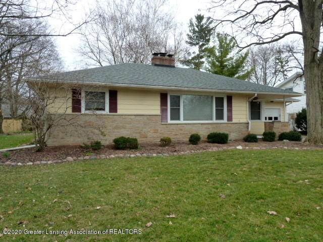 226 Kenberry Drive, East Lansing, MI 48823 (MLS #245088) :: Real Home Pros