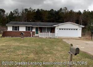 12720 Shaftsburg Road, Shaftsburg, MI 48882 (MLS #245139) :: Real Home Pros