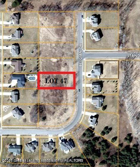 Lot 47 Belgian Drive, Lansing, MI 48906 (MLS #245255) :: Real Home Pros
