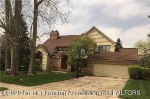 3911 Breckinridge Drive, Okemos, MI 48864 (MLS #245340) :: Real Home Pros