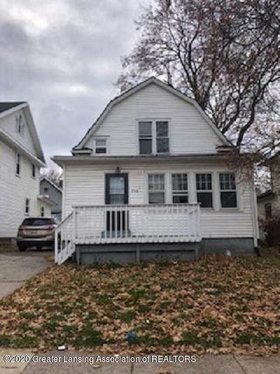 544 Baker Street, Lansing, MI 48910 (MLS #245423) :: Real Home Pros
