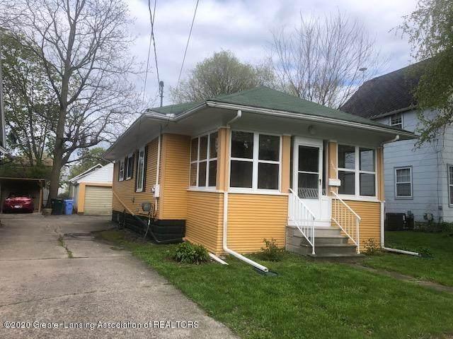 2409 Teel Avenue, Lansing, MI 48910 (MLS #245872) :: Real Home Pros