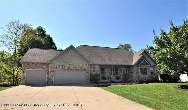 511 Riverwalk Drive, Mason, MI 48854 (MLS #246171) :: Real Home Pros