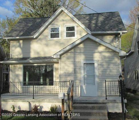 429 S Sheldon Street, Charlotte, MI 48813 (MLS #246339) :: Real Home Pros