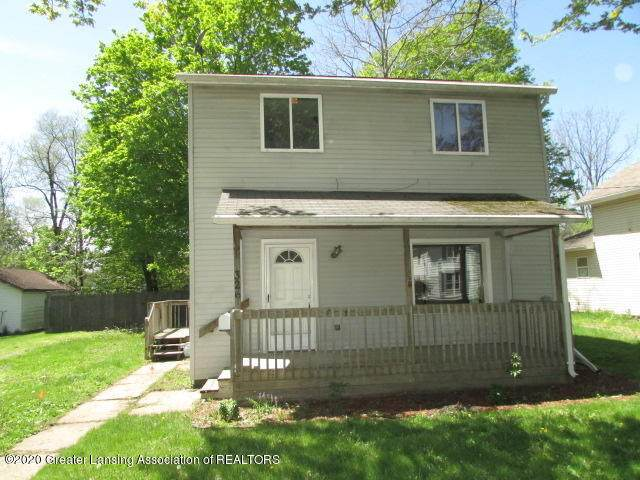 326 Pearl Street, Charlotte, MI 48813 (MLS #246435) :: Real Home Pros