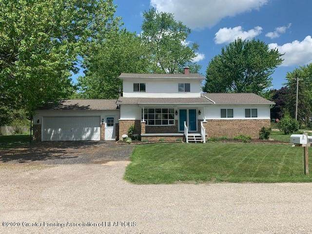 2371 E Bradford Drive, Flint, MI 48507 (MLS #246437) :: Real Home Pros