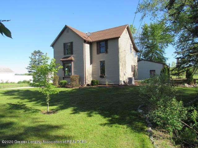 1695 Island Highway, Charlotte, MI 48813 (MLS #246440) :: Real Home Pros