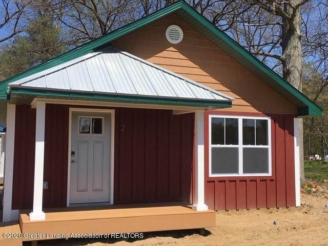 414 Haven Street Street #2, Eaton Rapids, MI 48827 (MLS #246847) :: Real Home Pros