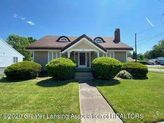 4353 Holt Road, Holt, MI 48842 (MLS #246886) :: Real Home Pros