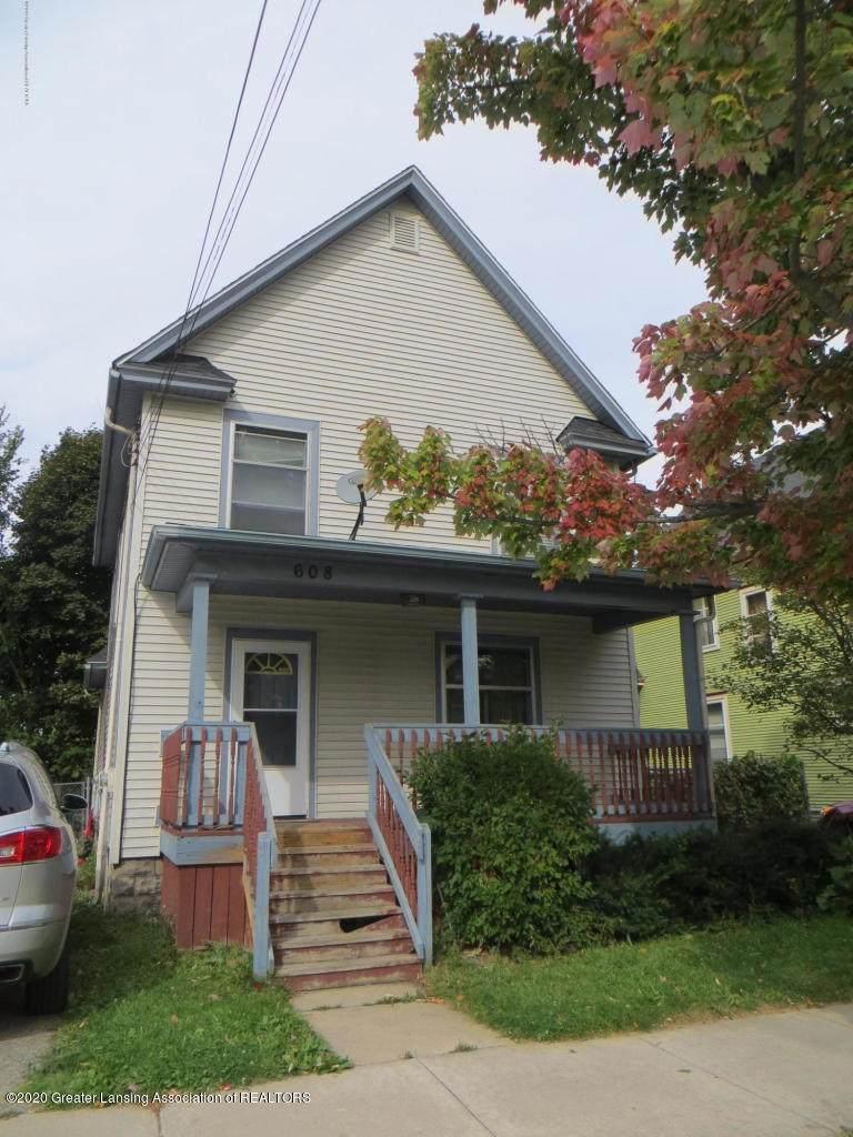 608 Lapeer Street - Photo 1