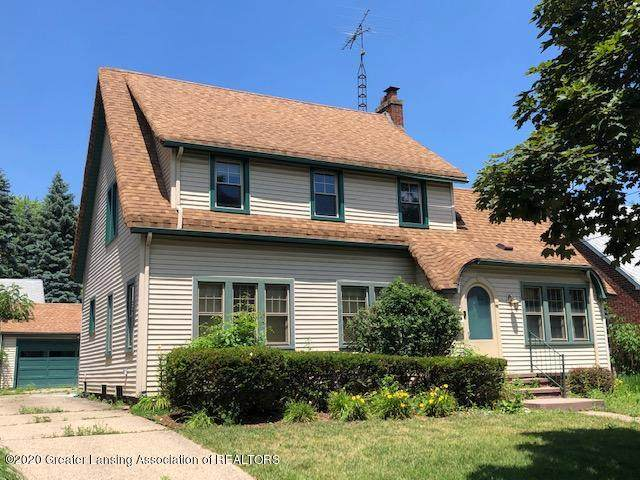 1910 Old Oakland Avenue, Lansing, MI 48915 (MLS #247356) :: Real Home Pros