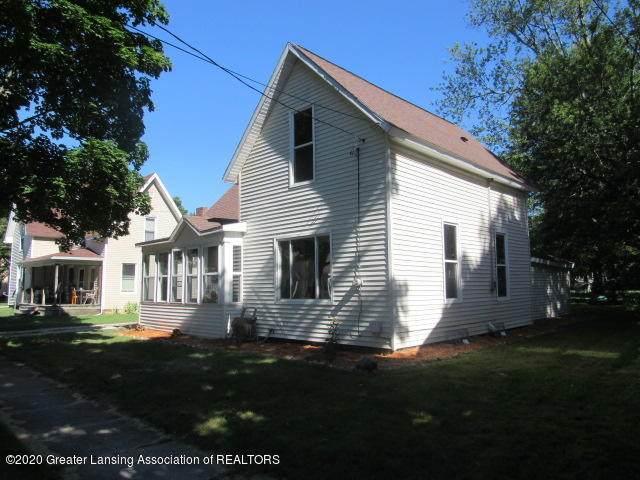 216 W Stoddard Street, Charlotte, MI 48813 (MLS #248187) :: Real Home Pros