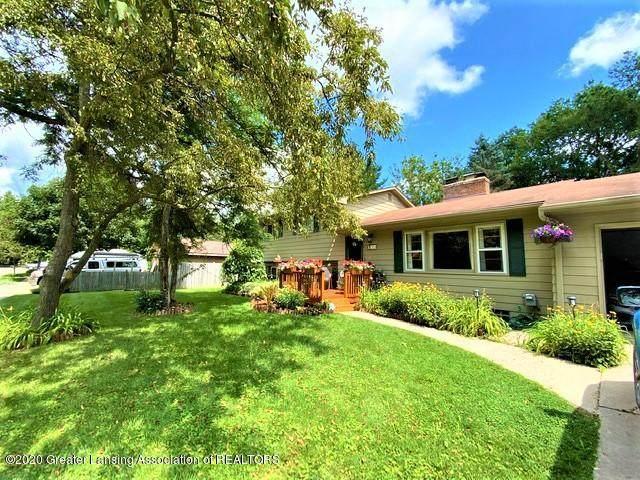 316 Wayland Avenue, East Lansing, MI 48823 (MLS #248449) :: Real Home Pros