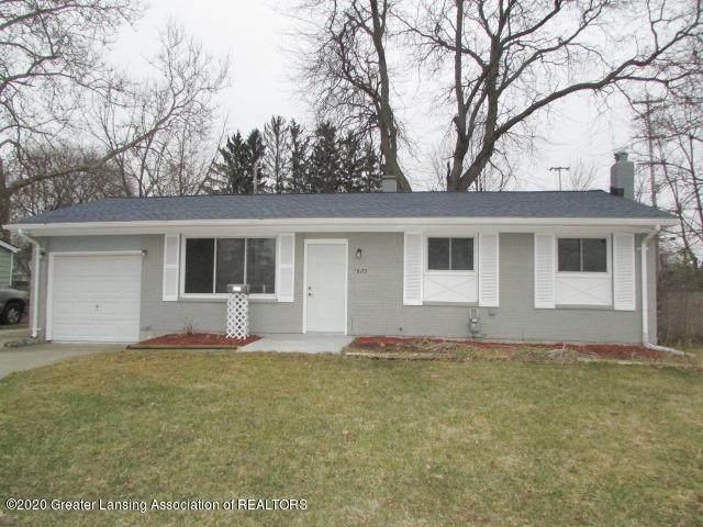 3825 Sumpter Street, Lansing, MI 48911 (MLS #248469) :: Real Home Pros