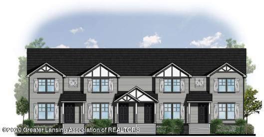 3853 Zaharas Lane #17, Okemos, MI 48864 (MLS #248535) :: Real Home Pros
