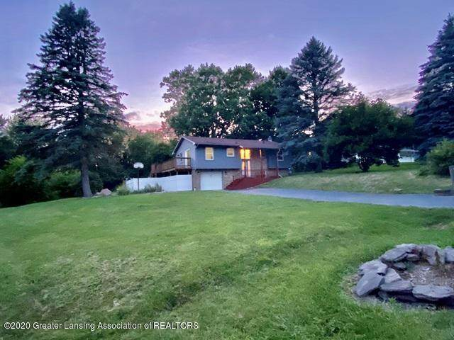 1077 Gidner Road, Charlotte, MI 48813 (MLS #248561) :: Real Home Pros