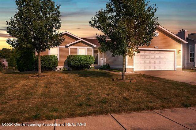 4844 Sunset Drive, Potterville, MI 48876 (MLS #249209) :: Real Home Pros