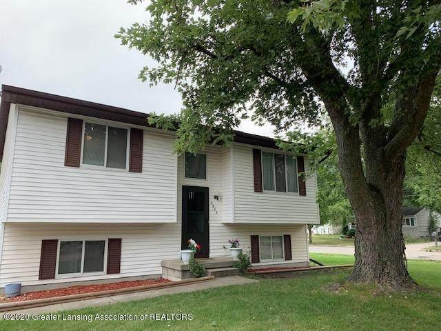2800 Leyburn Court, Lansing, MI 48911 (MLS #249297) :: Real Home Pros