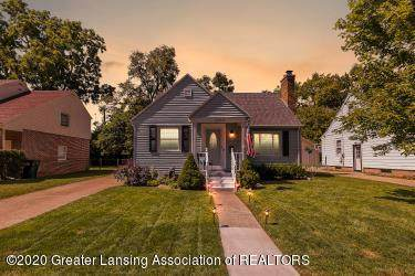1828 E Park Avenue, Lansing, MI 48910 (MLS #249328) :: Real Home Pros