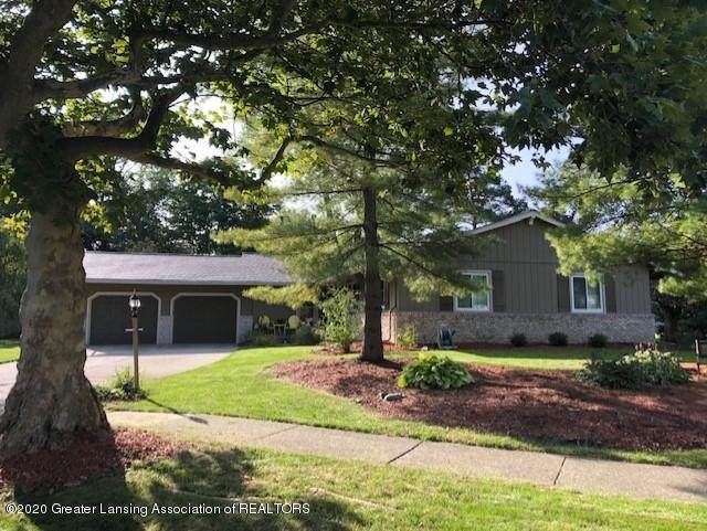 2167 Heritage Avenue, Okemos, MI 48864 (MLS #249907) :: Real Home Pros
