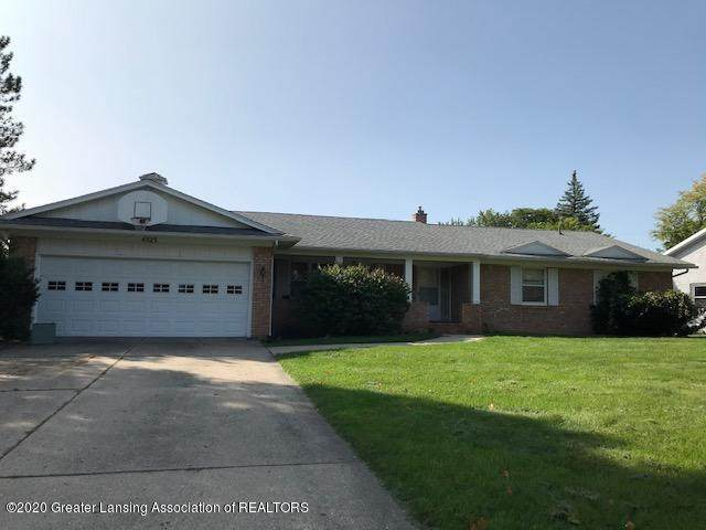 4323 Shady Hill Lane, Lansing, MI 48917 (MLS #249938) :: Real Home Pros