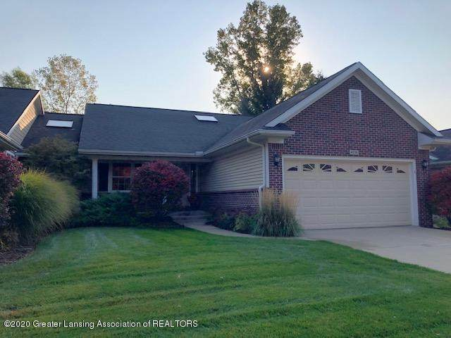 4036 Highland Terrace, Okemos, MI 48864 (MLS #250531) :: Real Home Pros