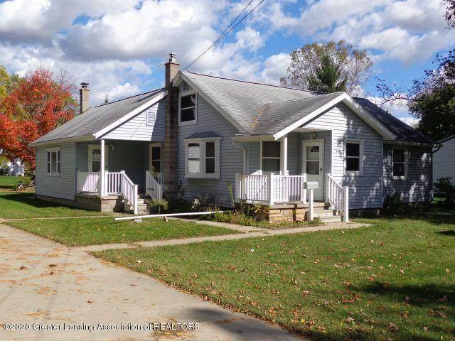 218 Wallace Street, Williamston, MI 48895 (MLS #250533) :: Real Home Pros