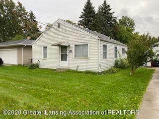 520 E Sheridan Road, Lansing, MI 48906 (MLS #250684) :: Real Home Pros