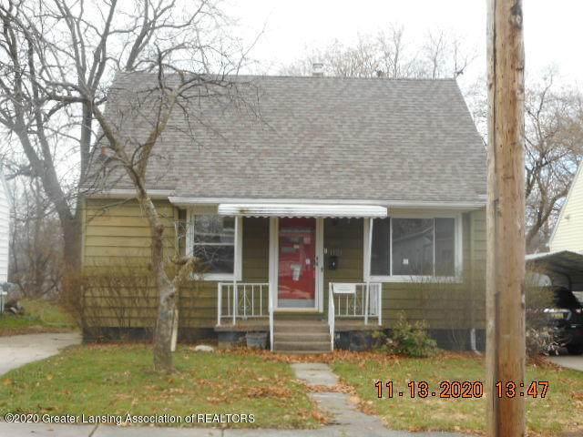 1131 Westmoreland Avenue - Photo 1